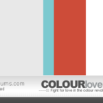 Color Love – My 3 Favorite Places for Color
