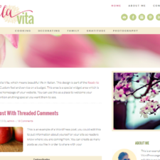 Bella Vita Lifestyle Design