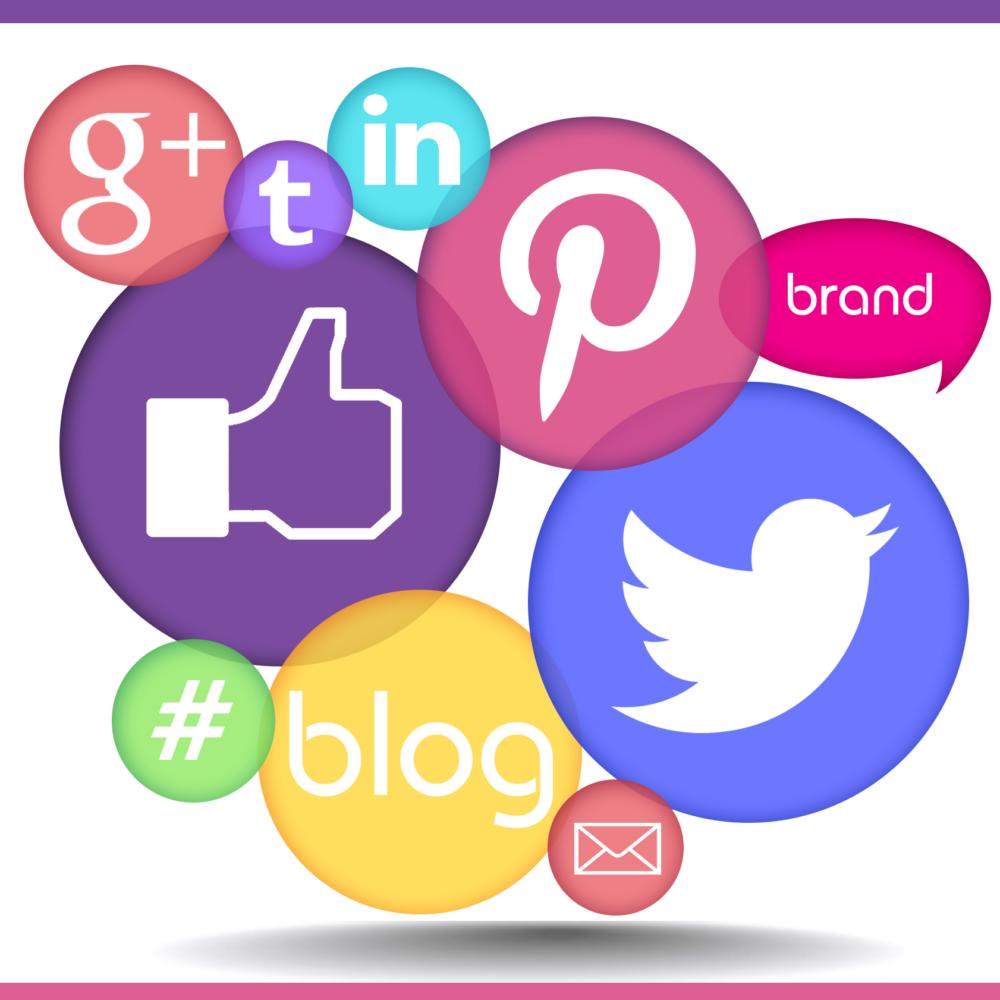 7 Social Media Tips for New Bloggers