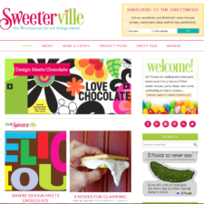 sweeterville