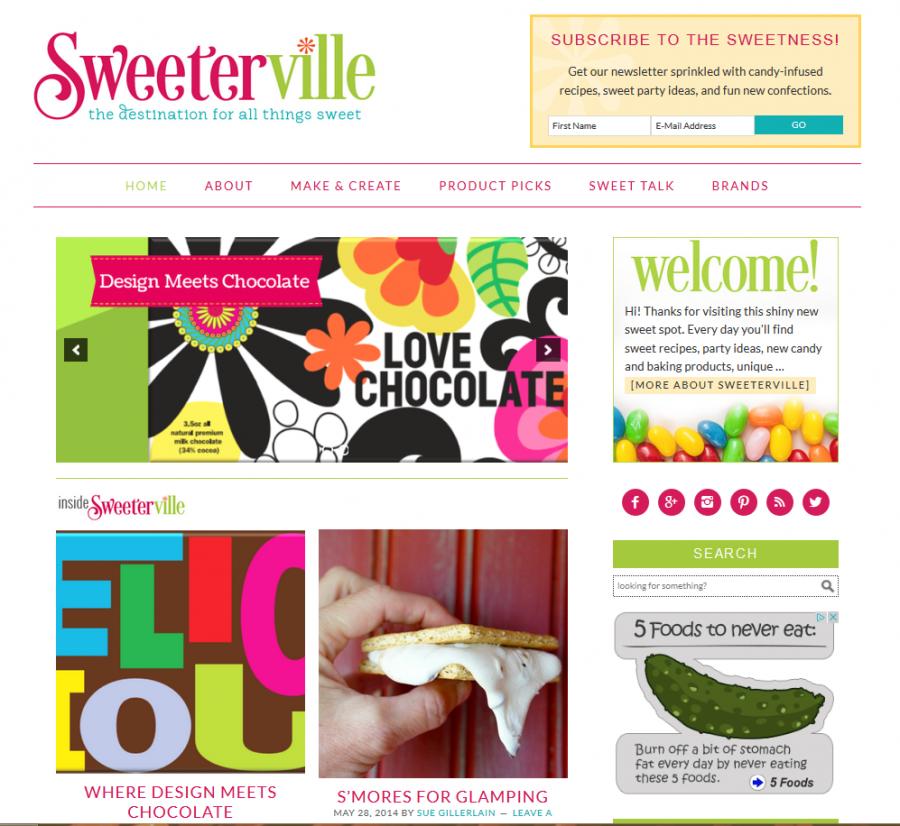 sweeterville