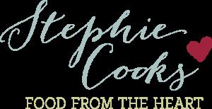 Stephie Cooks Logo