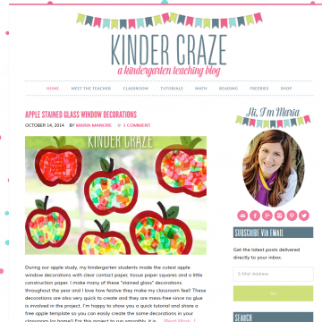 kinderCraze