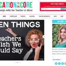 educationtothecore