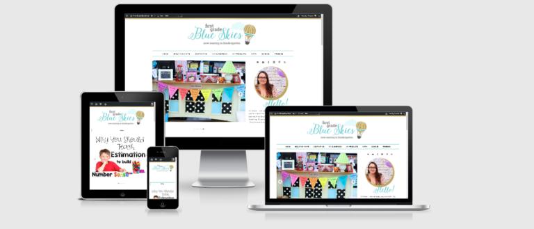 5 Fun WordPress Designs for Teachers