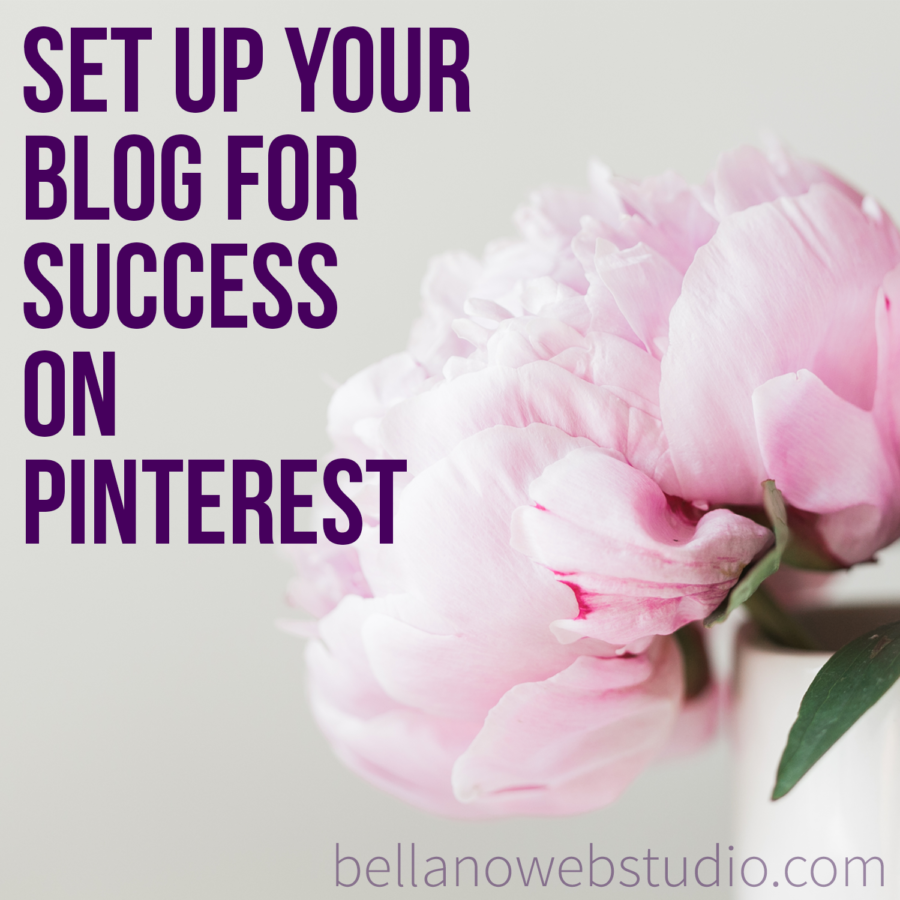 get noticed on pinterest