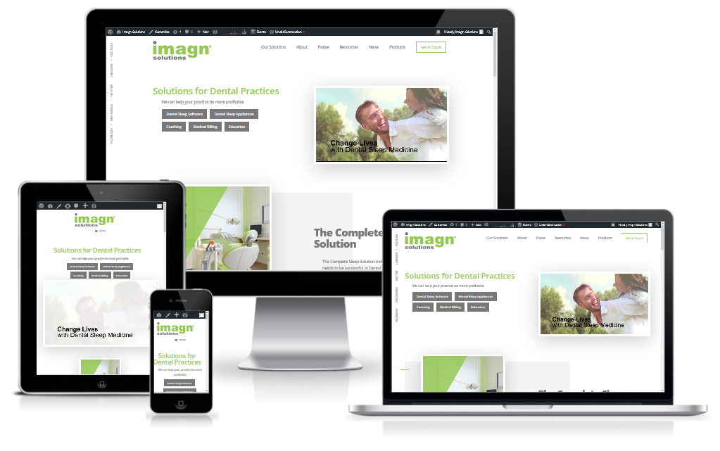 imagn solutions
