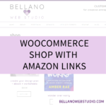 Affiliate Page with WooCommerce